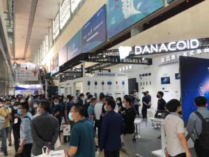 Beijing InfoComm China 2020